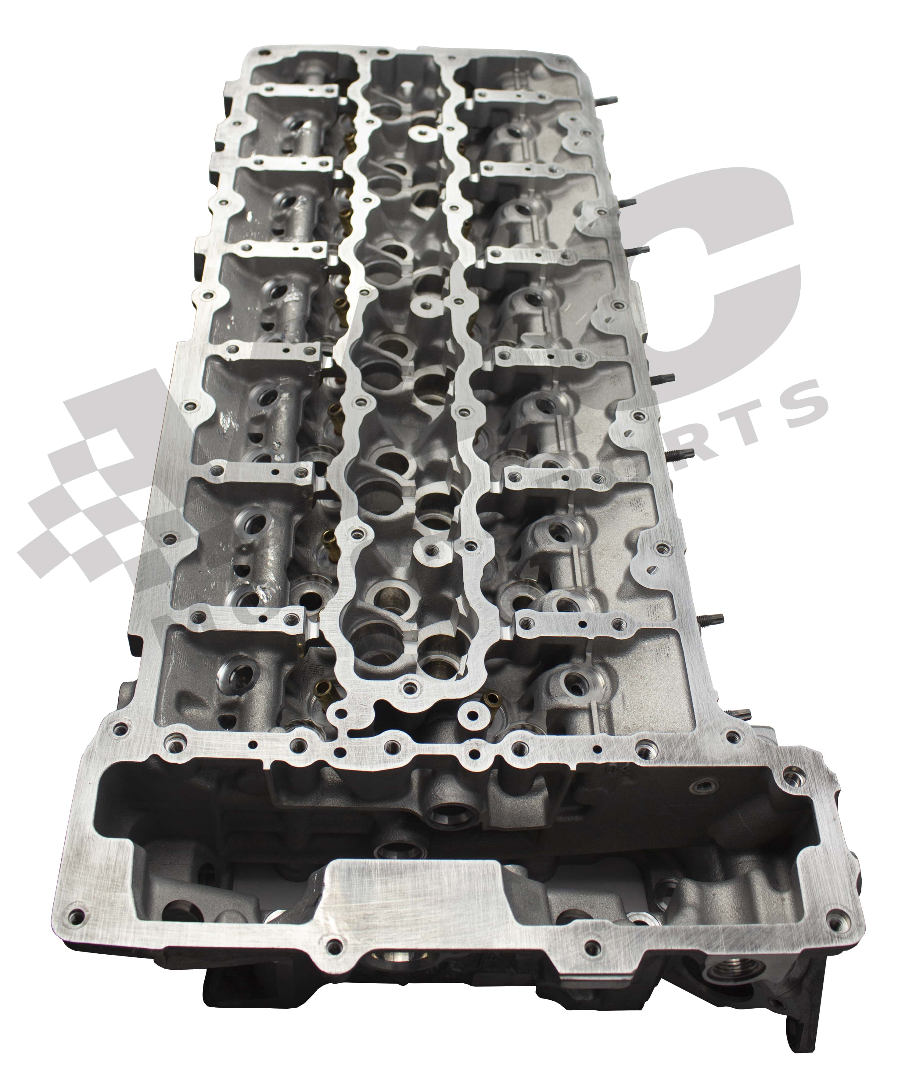 VAC - N54 Stage 1 Performance Cylinder Head MAIN