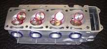VAC - M10 Stage 2 Performance Cylinder Head_MAIN