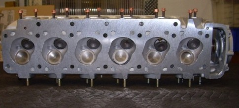 VAC - M30 Stage 1 Performance Cylinder Head