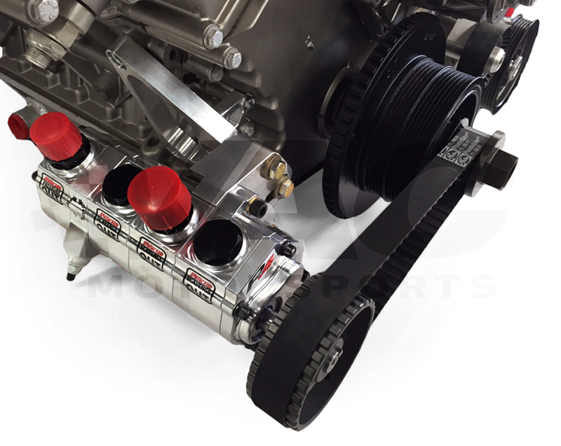 VAC - Dry Sump Kit, M50 M52 S50 S52 S54