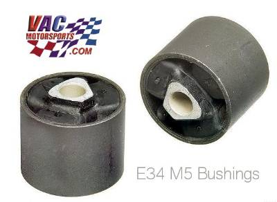 BMW - (E34 / E32) ///M Thrust Arm Bushings