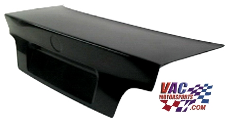 VAC Carbon Fiber & Composite Trunk / Boot Lid (BMW E36)