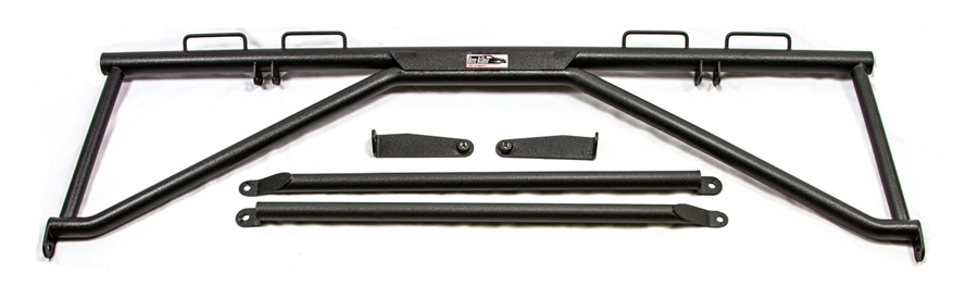Brey Krause - E36 Harness Mount Bar THUMBNAIL