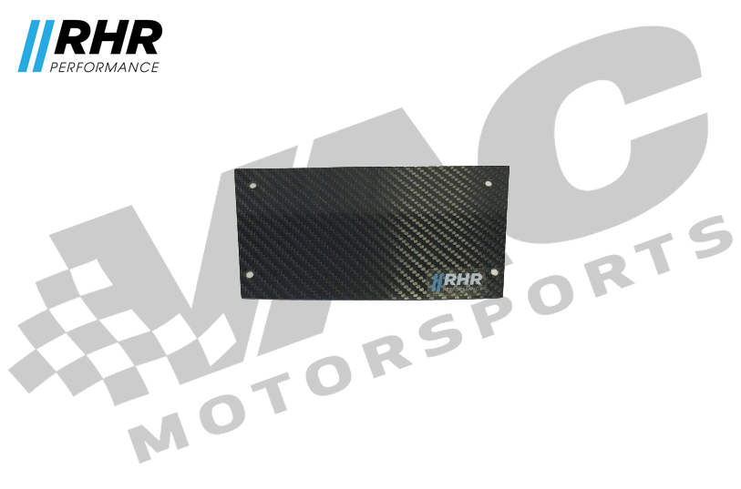 RHR Performance Carbon Fiber Dash Panel (BMW E92) MAIN