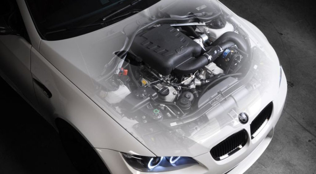 VF Engineering Supercharger System BMW M3 (E90,E92) THUMBNAIL