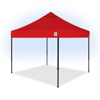 EZ-Up Eclipse II, 10' x 10' Canopy, Steel