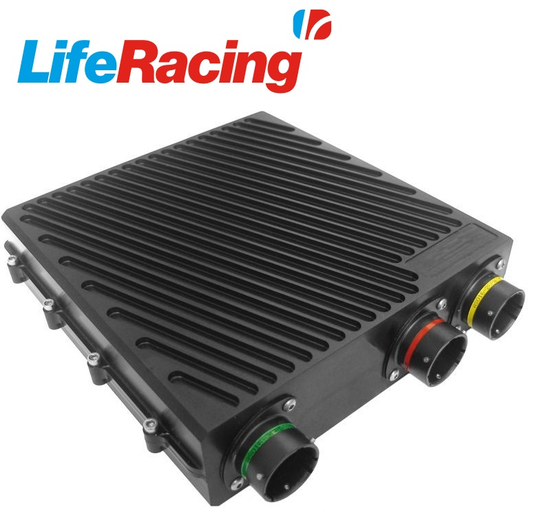 Life Racing Engine Management F90A THUMBNAIL