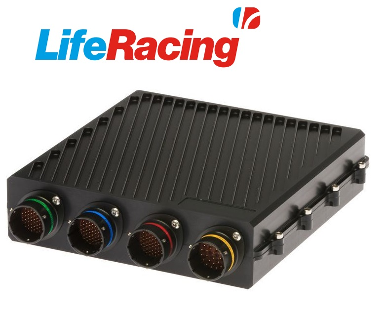 Life Racing Engine Management F90F MAIN