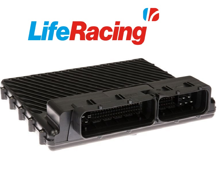 Life Racing Engine Management F90GDi MAIN