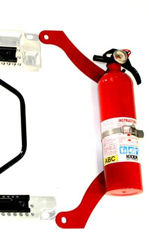 VAC Fire Extinguisher Mount (BMW Z3/Z3M)