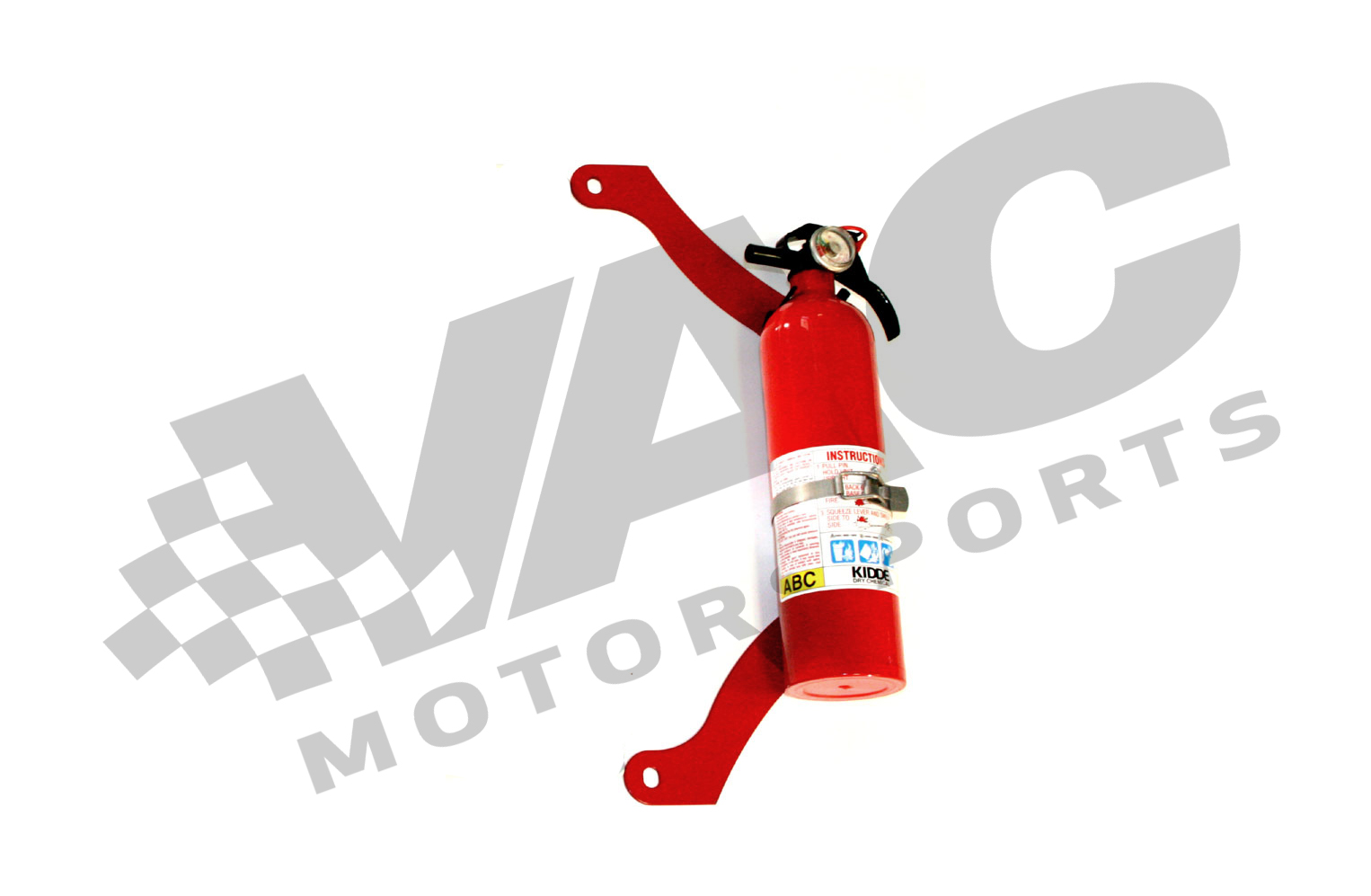 VAC Fire Extinguisher Mount (BMW E82) THUMBNAIL
