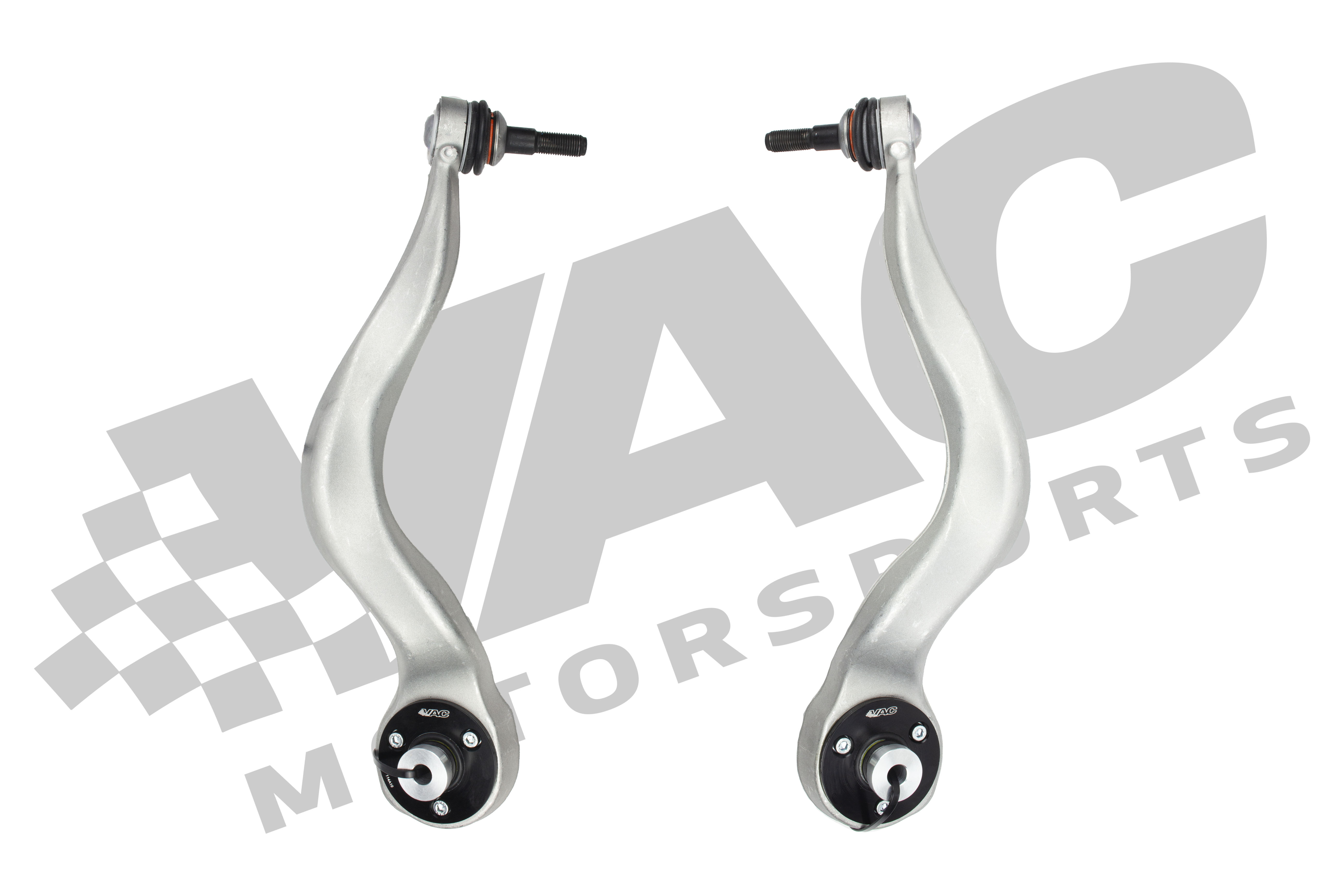VAC - F3X Front Lower Control Arm Set X-Drive THUMBNAIL