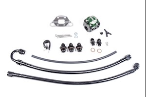 Fuel Pulse Damper Kit, MKIV Supra MAIN