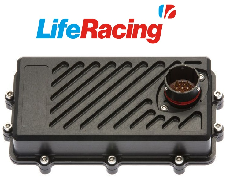 Life Racing Engine Management GDI DRIVER MAIN