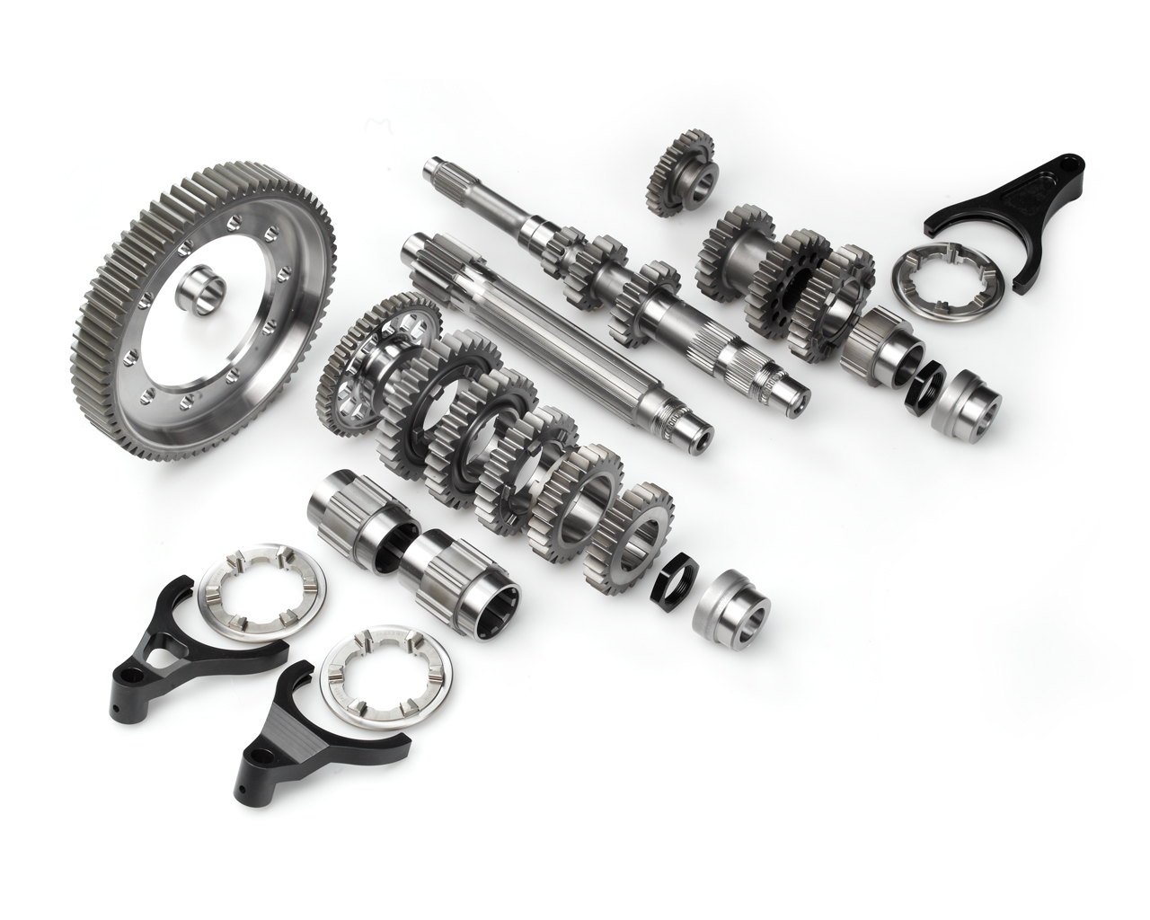 Drenth Honda Civic 5-Speed Gearkit_THUMBNAIL