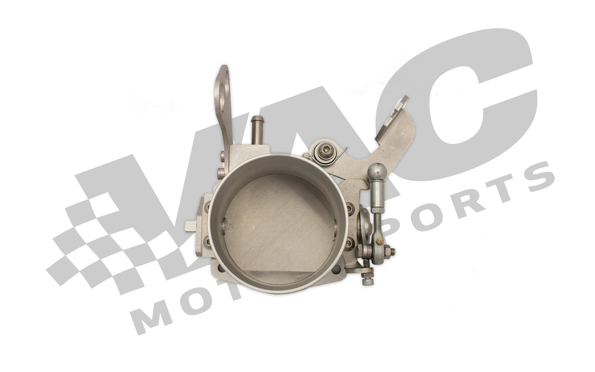 VAC Big Bore 70mm Billet Throttle Body BMW M50/M52/S50/S52 THUMBNAIL