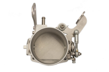 VAC Big Bore 70mm Billet Throttle Body BMW M50/M52/S50/S52