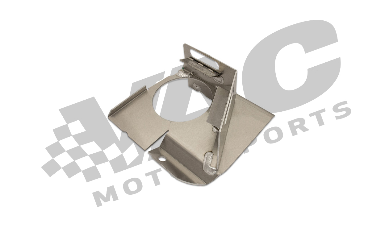 VAC MOTORSPORTS OIL PAN BAFFLE (BMW E30 WITH M50, M52, S50, S52) THUMBNAIL