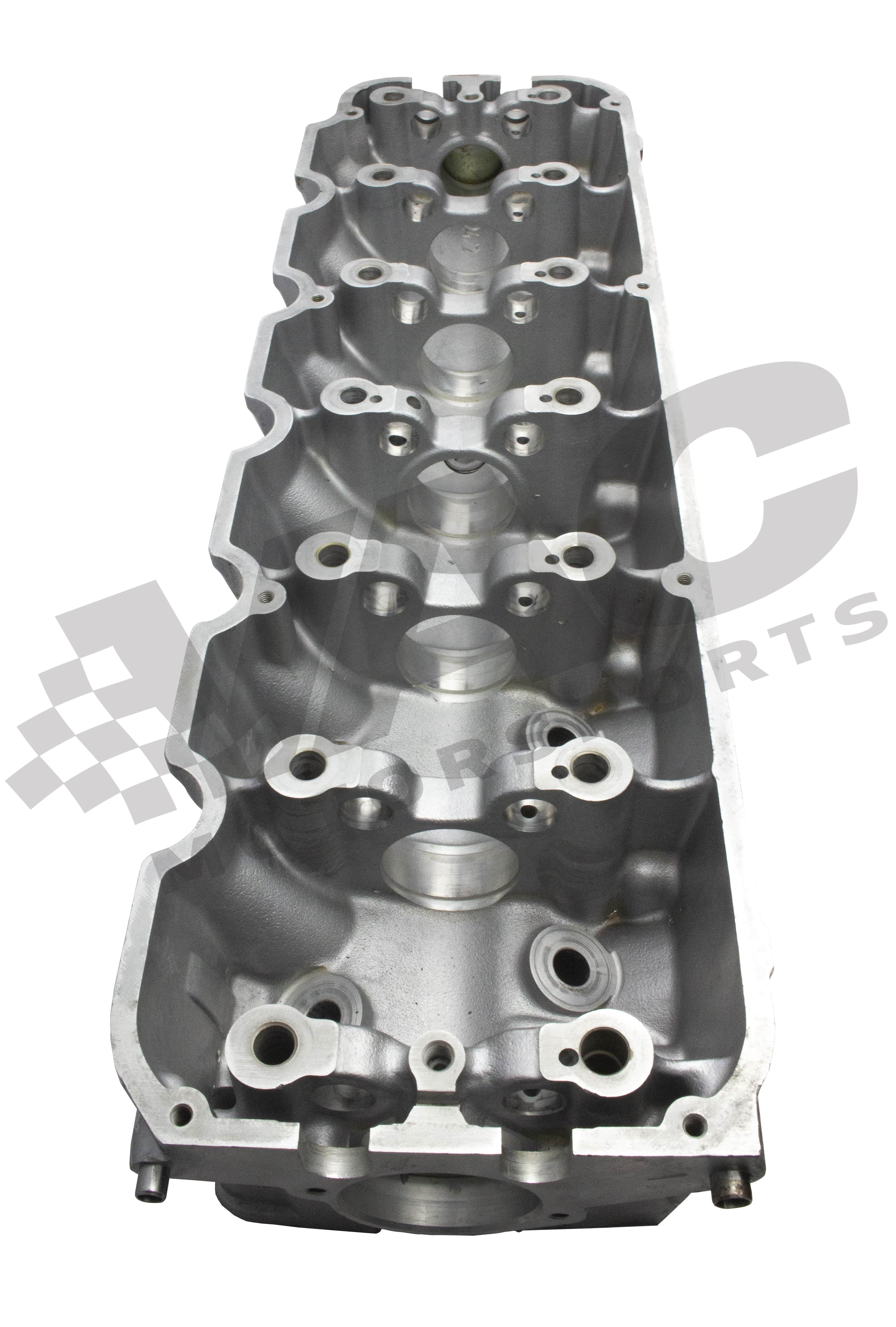 VAC - M20 Stage 2 Performance Cylinder Head MAIN