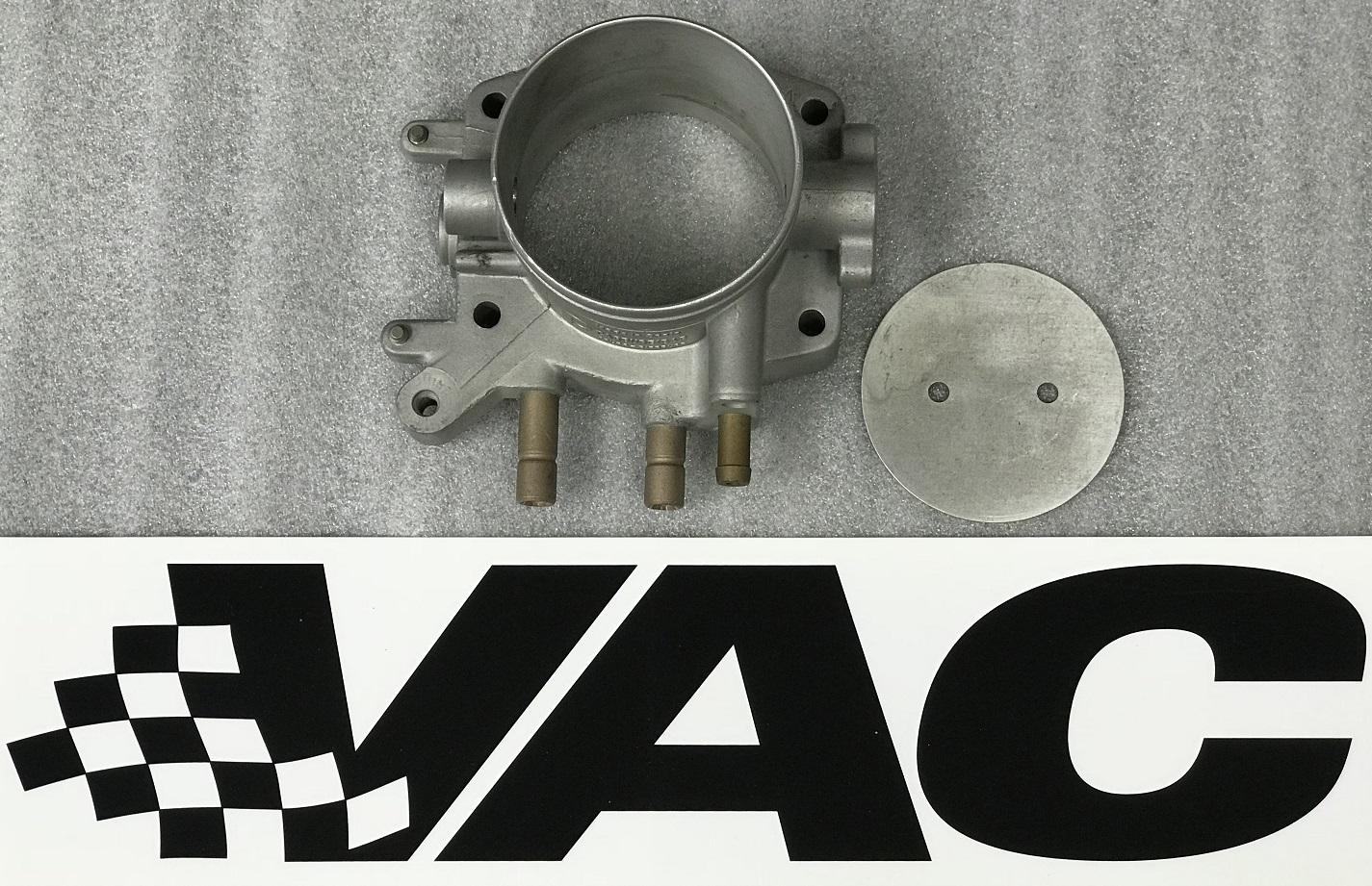 VAC Big Bore 68MM O E Throttle Body BMW M50/M52/S50/S52