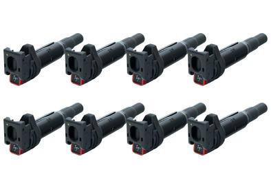 IP Ignition Coil Set,  BMW N63/S63 THUMBNAIL