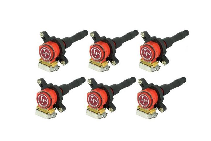 IP Ignition Coil Set,  BMW M52/S52 THUMBNAIL