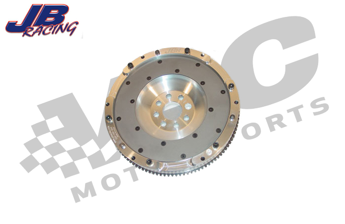 JBR Lightweight Aluminum Flywheel (BMW M20 3/1986-1988) MAIN