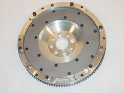 JBR Lightweight Aluminum Flywheel (BMW N51/N52 6-Speed Not for DSG)
