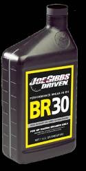 Joe Gibbs Driven BR30 (5W-30) Engine Break-In Oil THUMBNAIL