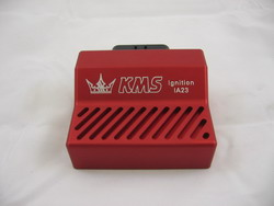 KMS - IA23 Ignition Only ECU