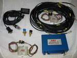 KMS Premium Engine Management Kit (4 cyl w/Distributorless Ignition System)