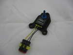 KMS - MAP Sensor, 400 kPa / 4 bar
