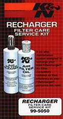 K&N - Filter Recharger Care Kit  (Aerosol)