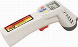 AccuTech™ Infrared Laser Pyrometer, 500ºF/270ºC MAIN