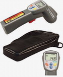 AccuTech™ Infrared Laser Pyrometer, 850°F
