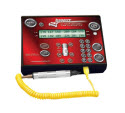 Longacre - Deluxe Memory Tire Pyrometer with Stopwatch THUMBNAIL