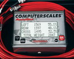 Computerscales® AccuSet™ MAIN