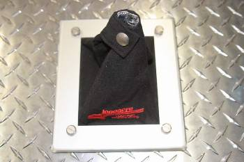 Longacre - Race Vehicle Shift Boot MAIN