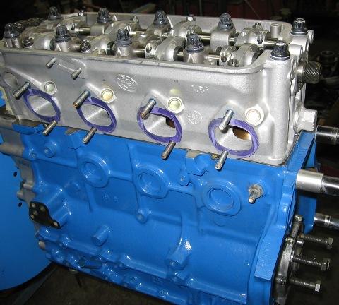 BMW Race Engine (BMW M10) by VAC