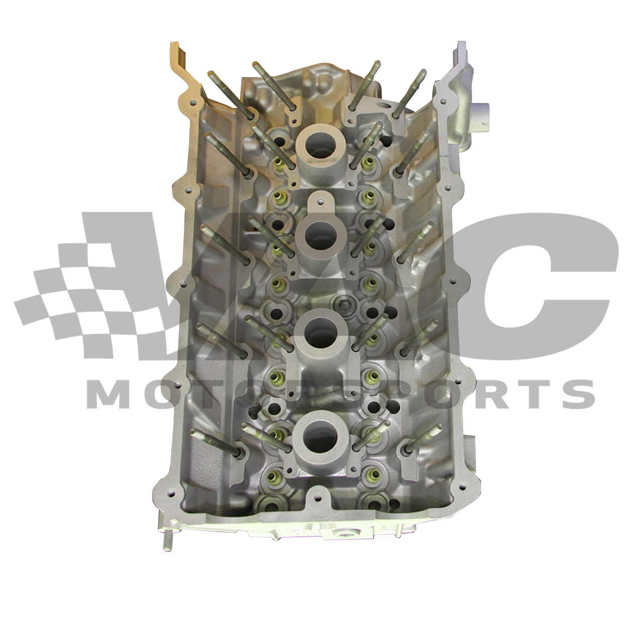 VAC - M44 Stage 2 Performance Cylinder Head MAIN