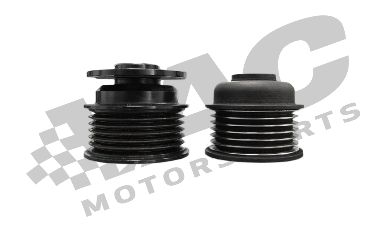 BMW E46 Underdrive Alternator Pulley (Individual) THUMBNAIL