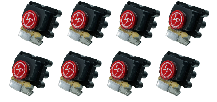 IP Ignition Coil Set,  BMW M60 THUMBNAIL