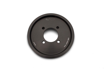 M62 Underdrive Water Pump Pulley (Individual)