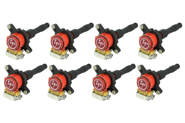 IP Ignition Coil Set,  BMW M62/S62 THUMBNAIL