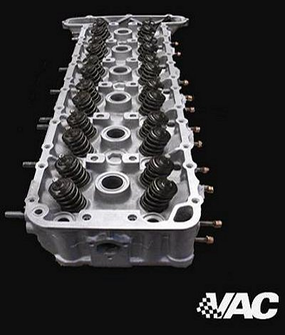 VAC - M88 Stage 2 Performance Cylinder Head