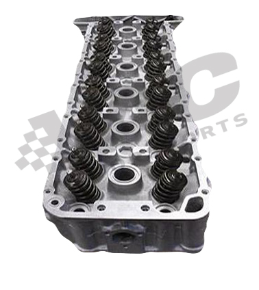 VAC - S38 Stage 3 Performance Cylinder Head THUMBNAIL