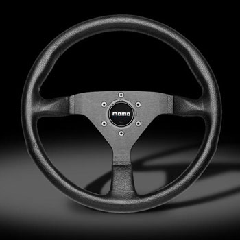 MOMO Steering Wheel - Monte Carlo MAIN