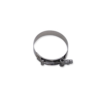 Mishimoto Stainless Steel T-Bolt Clamp, 1.5""