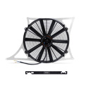 Mishimoto BMW E46 M3 Performance Aluminum Fan Shroud Kit
