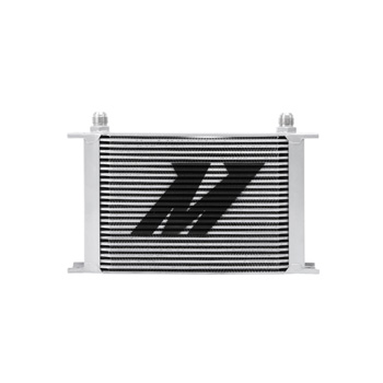 Universal 25-Row Oil Cooler MAIN